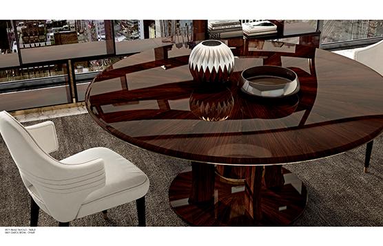 Antonelli Atelier 书桌