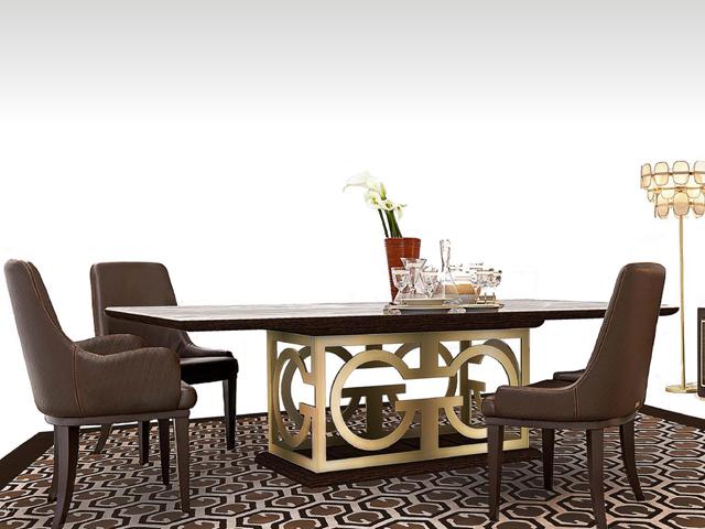 Gherardini Home 餐桌