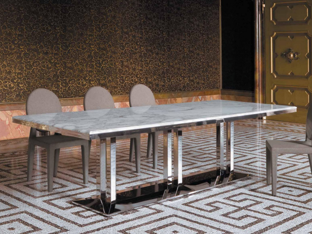 Longhi 餐桌