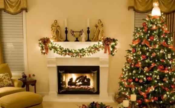 品位 | 圣诞树装逼指南